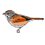 Legally Blind Birding's Company logo