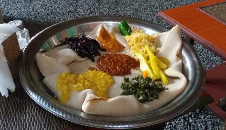 ethiofood