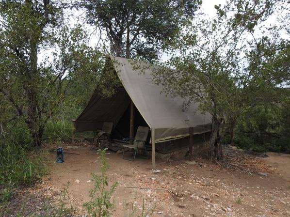 tentedcamp